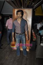 Nikhil Dwivedi at Le Soleil Cafe launch in Juhu, Mumbai on 24th Feb 2011 (2).JPG