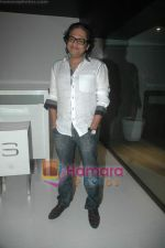 Shamir Tandon at Sunidhi Chauhan_s dinner party in Andheri on 3rd March 2011 (56).JPG