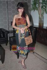 Poonam Gulati at Kanchan Adhikari_s ladies night in Oakwood on 5th March 2011 (3).JPG