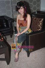 Poonam Gulati at Kanchan Adhikari_s ladies night in Oakwood on 5th March 2011 (4).JPG