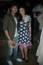 Ragini Khanna at Sasural Genda Phool serial success bash in Kinos Cottage on 5th March 2011 (2).JPG