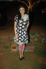 Ragini Khanna at Sasural Genda Phool serial success bash in Kinos Cottage on 5th March 2011 (5).JPG