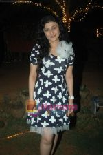 Ragini Khanna at Sasural Genda Phool serial success bash in Kinos Cottage on 5th March 2011.JPG