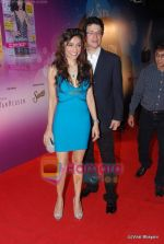 Queenie Dhody at Cosmopolitan Awards red carpet in Taj Land_s End on 6th March 2011 (2).JPG