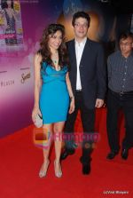 Queenie Dhody at Cosmopolitan Awards red carpet in Taj Land_s End on 6th March 2011 (3).JPG