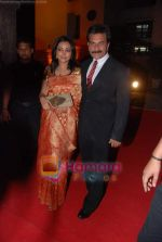 Pawan Malhotra at Nikhil Dwivedi_s wedding reception in Andheri on 7th March 2011 (39).JPG