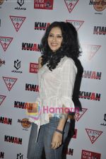 Nandana Sen at Guess Jeans Womens Day concert in Hard Rock Cfe, Mumbai on 8th March 2011 (2).JPG