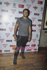 Nikhil Chinappa at Guess Jeans Womens Day concert in Hard Rock Cfe, Mumbai on 8th March 2011 (2).JPG