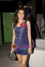 Queenie Dhody at the launch of Tommy Hilfiger footwear in Mumbai on 9th March 2011 (34).JPG