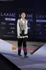 on day 1 Lakme Fashion Week for designer Anamika Khanna in Tote on 10th March 2011 (107).JPG