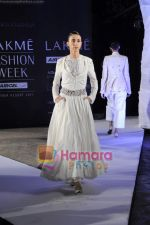 on day 1 Lakme Fashion Week for designer Anamika Khanna in Tote on 10th March 2011 (111).JPG