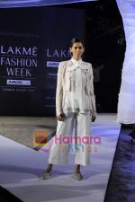 on day 1 Lakme Fashion Week for designer Anamika Khanna in Tote on 10th March 2011 (113).JPG