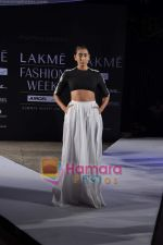 on day 1 Lakme Fashion Week for designer Anamika Khanna in Tote on 10th March 2011 (122).JPG
