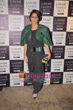 on day 1 Lakme Fashion Week for designer Anamika Khanna in Tote on 10th March 2011 (126).JPG