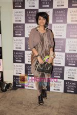 on day 1 Lakme Fashion Week for designer Anamika Khanna in Tote on 10th March 2011 (130).JPG