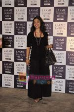 on day 1 Lakme Fashion Week for designer Anamika Khanna in Tote on 10th March 2011 (144).JPG