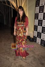 on day 1 Lakme Fashion Week for designer Anamika Khanna in Tote on 10th March 2011 (20).JPG
