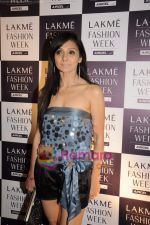on day 1 Lakme Fashion Week for designer Anamika Khanna in Tote on 10th March 2011 (27).JPG