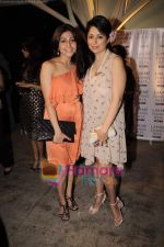 on day 1 Lakme Fashion Week for designer Anamika Khanna in Tote on 10th March 2011 (36).JPG
