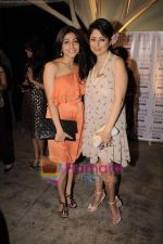 on day 1 Lakme Fashion Week for designer Anamika Khanna in Tote on 10th March 2011 (37).JPG