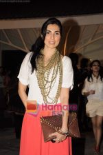 on day 1 Lakme Fashion Week for designer Anamika Khanna in Tote on 10th March 2011 (49).JPG