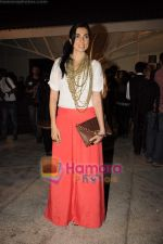 on day 1 Lakme Fashion Week for designer Anamika Khanna in Tote on 10th March 2011 (50).JPG