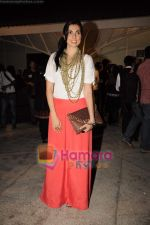 on day 1 Lakme Fashion Week for designer Anamika Khanna in Tote on 10th March 2011 (51).JPG