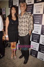 on day 1 Lakme Fashion Week for designer Anamika Khanna in Tote on 10th March 2011 (58).JPG