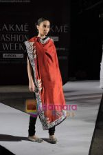 on day 1 Lakme Fashion Week for designer Anamika Khanna in Tote on 10th March 2011 (76).JPG