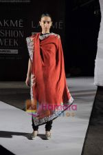 on day 1 Lakme Fashion Week for designer Anamika Khanna in Tote on 10th March 2011 (77).JPG
