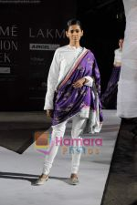 on day 1 Lakme Fashion Week for designer Anamika Khanna in Tote on 10th March 2011 (82).JPG
