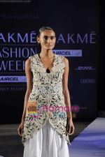 on day 1 Lakme Fashion Week for designer Anamika Khanna in Tote on 10th March 2011 (90).JPG