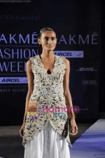 on day 1 Lakme Fashion Week for designer Anamika Khanna in Tote on 10th March 2011 (91).JPG