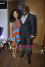 Viv Richards at Masaba show at Lakme Fashion Week 2011 Day 2 in Grand Hyatt, Mumbai on 12th March 2011 (32).JPG