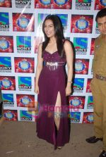 Shikha Singh on the sets of Comedy Circus in Mohan Studios on 14th March 2011 (6).JPG