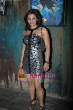 Nandini Jumani at Divya Dutta film Monica_s bash in Dockyard on 16th March 2011 (2).JPG