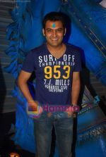 Kapil Sharma at Comedy Circus on location in Andheri on 17th March 2011 (2).JPG
