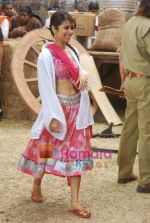 Shweta Keswani On location of film Bin Bulaye Baarati in Kamalistan on 17th March 2011 (2).JPG