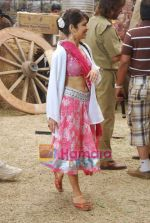 Shweta Keswani On location of film Bin Bulaye Baarati in Kamalistan on 17th March 2011 (3).JPG