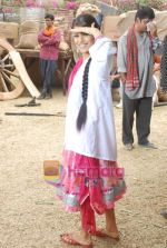 Shweta Keswani On location of film Bin Bulaye Baarati in Kamalistan on 17th March 2011 (4).JPG