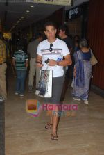 New Zealand criket team snapped shopping at Palladium with their kids n spouse on 19th March 2011 (64).JPG