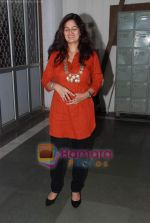 Resham Tipnis at Paritosh Painter_s play I am the Best premiere in Rangsharda on 22nd March 2011 (5).JPG