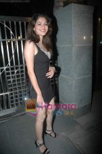 Ridhima Pandit at Kangana_s birthday bash in Santacruz on 22nd March 2011 (39).JPG