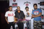 Vishal Dadlani launches his new album with Pentagram in  Hard Rock Cafe on 22nd March 2011 (21).JPG