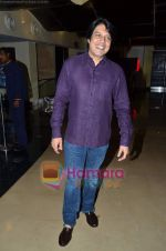 Piyush Jha at Life Goes On film screening in PVR on 24th March 2011 (21).JPG