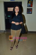 Tanuja Chandra at Life Goes On film screening in PVR on 24th March 2011 (64).JPG