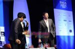 Shahrukh Khan, Hugh Jackman, Karan Johar at FICCI-FRAMES 2011 seminar on 25th March 2011 (2).JPG