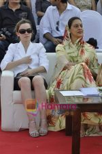at India VS England Polo match in Mahalaxmi Race Course on 26th March 2011 (90).JPG