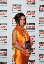 Preeya Kalidas at Jameson Empire Awards 2011 on 27th March 2011 (9).JPG
