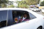 Chhagan Bhujbal leave for Mohali for cricket match on 30th March 2011 (35).JPG